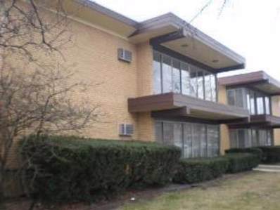 1209 N Harlem Avenue UNIT 8, Oak Park, IL 60302 - #: 10558826