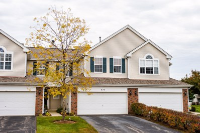 577 Springwood Court, East Dundee, IL 60118 - #: 10558836