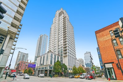 200 W Grand Avenue UNIT 2502, Chicago, IL 60654 - #: 10558881