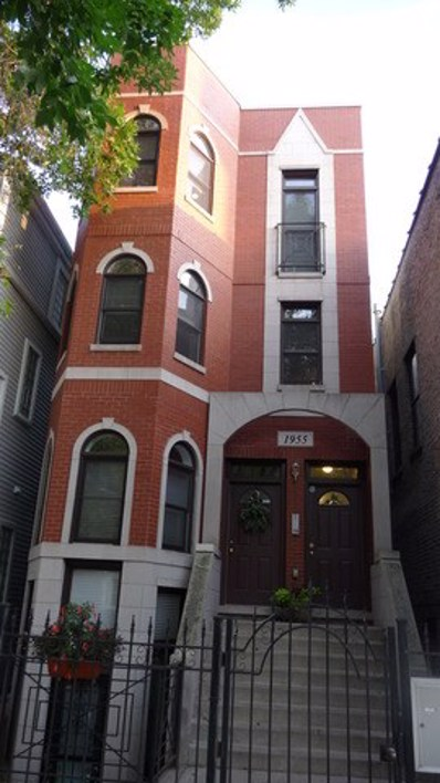 1955 W Melrose Street UNIT 3, Chicago, IL 60657 - #: 10558939