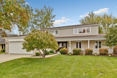 1703 S Chesterfield Drive, Arlington Heights, IL 60005 - #: 10558966