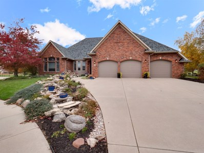 4 Stone Hedges Court, Bloomington, IL 61704 - #: 10559012