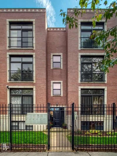 2617 W Evergreen Avenue UNIT 1W, Chicago, IL 60622 - #: 10559018