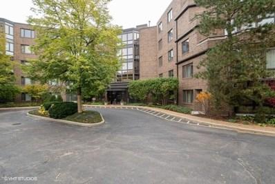 601 Mulberry Place UNIT 1D, Highland Park, IL 60035 - #: 10559027