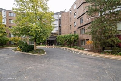 601 Mulberry Place UNIT 1D, Highland Park, IL 60035 - #: 10559027