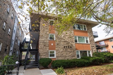 4730 N Kenneth Avenue UNIT 3G, Chicago, IL 60630 - #: 10559059