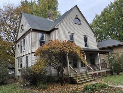 605 W Mason Street, Polo, IL 61064 - #: 10559065