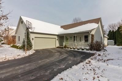 1251 Muriel Street, Woodstock, IL 60098 - #: 10559095