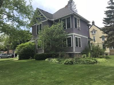 168 N Commonwealth Avenue, Elgin, IL 60123 - #: 10559116