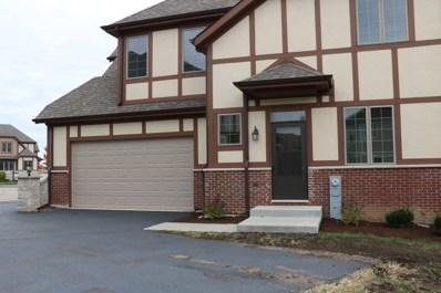 12715 Wild Rye Court UNIT D, Plainfield, IL 60585 - #: 10559142