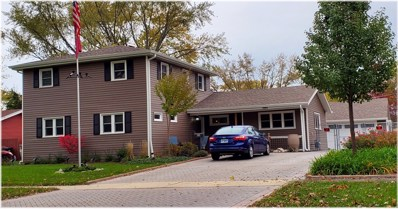 505 Olive Street, Hoffman Estates, IL 60169 - #: 10559211
