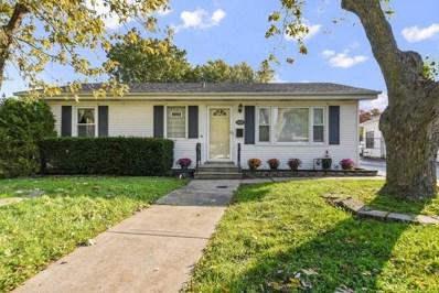 1312 N May Street, Joliet, IL 60435 - #: 10559224