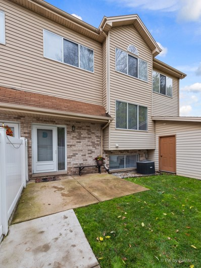 302 Park Ridge Lane UNIT 6-D, Aurora, IL 60504 - #: 10559292
