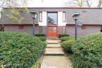 1007 DEERFIELD Road UNIT 226, Deerfield, IL 60015 - #: 10559360