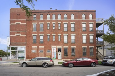 1701 N Sheffield Avenue UNIT R402, Chicago, IL 60614 - #: 10559368