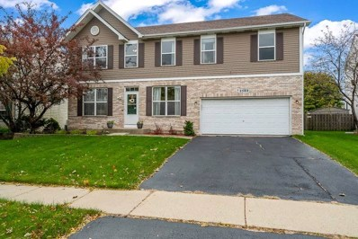 2580 Cadbury Circle, Lake In The Hills, IL 60156 - #: 10559373