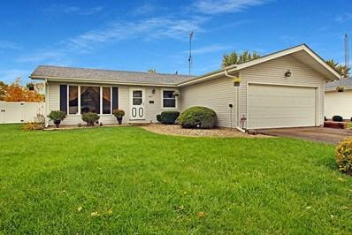 15 Bonds Drive, Bourbonnais, IL 60914 - #: 10559378