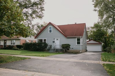 109 Armitage Avenue, Northlake, IL 60164 - #: 10559394