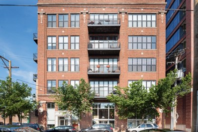 215 N Aberdeen Street UNIT 311A, Chicago, IL 60607 - #: 10559415