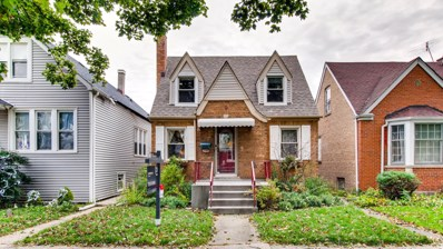 2707 N Rutherford Avenue, Chicago, IL 60707 - MLS#: 10559435