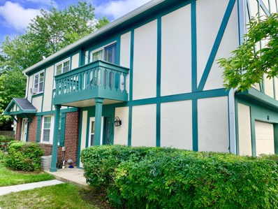 111 Lindenwood Court UNIT 111, Vernon Hills, IL 60061 - #: 10559457