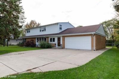 1830 N Windsor Drive, Arlington Heights, IL 60004 - #: 10559469