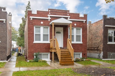 3229 S Hamlin Avenue, Chicago, IL 60623 - #: 10559486