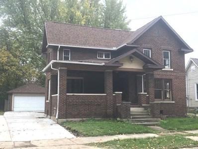 324 W Chamberlin Street, Dixon, IL 61021 - #: 10559494