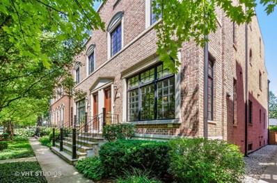 2127 Harrison Street, Evanston, IL 60201 - #: 10559540