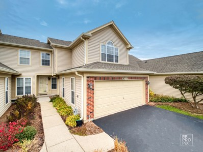 36117 N New Bridge Court UNIT 000, Gurnee, IL 60031 - #: 10559542
