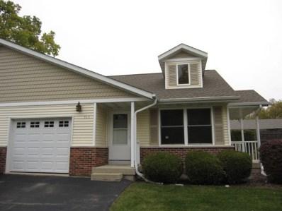 361 Ginger Lane, Antioch, IL 60002 - #: 10559556