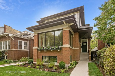 2737 W Sunnyside Avenue, Chicago, IL 60625 - MLS#: 10559683