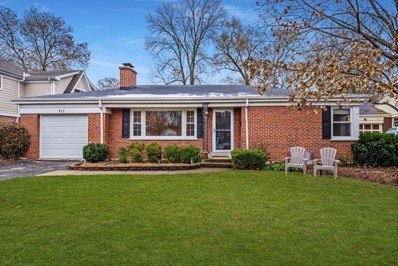 311 N Dryden Place, Arlington Heights, IL 60004 - #: 10559694