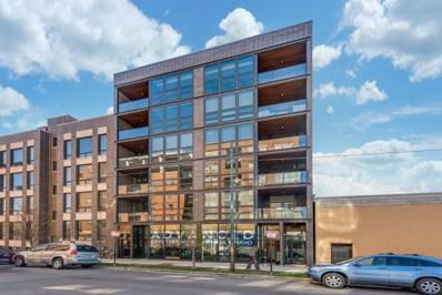 1018 N Larrabee Street UNIT 5N, Chicago, IL 60610 - MLS#: 10559705