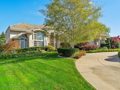 205 St Michael Court, Oak Brook, IL 60523 - #: 10559726
