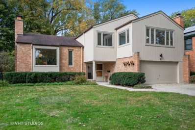 15 Martha Lane, Evanston, IL 60201 - #: 10559734