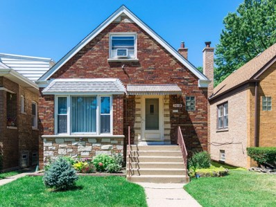 3054 N Rutherford Avenue, Chicago, IL 60634 - MLS#: 10559811