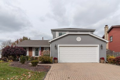 1160 Robey Avenue, Downers Grove, IL 60516 - #: 10559827