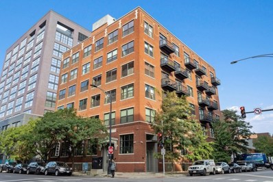 106 N Aberdeen Street UNIT 3H, Chicago, IL 60607 - #: 10559855