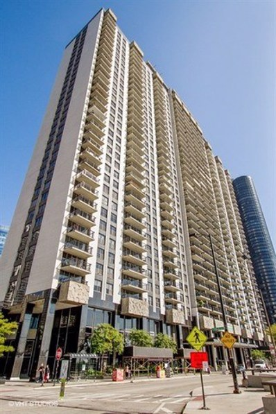 400 E Randolph Street UNIT 3315, Chicago, IL 60601 - #: 10559857