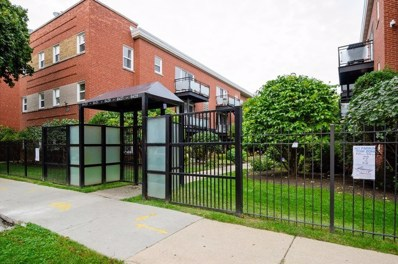 6433 N Damen Avenue UNIT 2W, Chicago, IL 60645 - #: 10559877