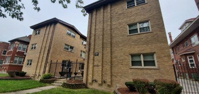 6945 S Chappel Avenue UNIT 3A, Chicago, IL 60649 - #: 10559886