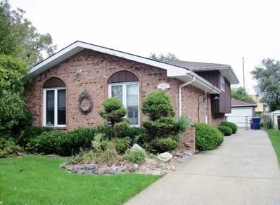 9411 S McVicker Avenue, Oak Lawn, IL 60453 - #: 10559934