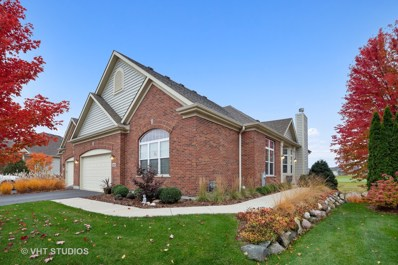 4060 Coyote Lakes Circle, Lake In The Hills, IL 60156 - #: 10559940