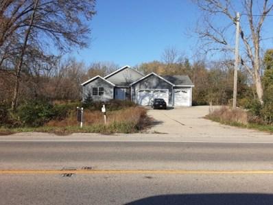 26790 W Il Route 173, Antioch, IL 60002 - #: 10559948