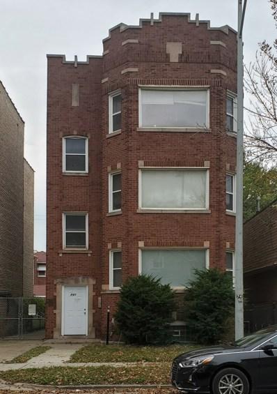 7416 S Yates Boulevard UNIT 2, Chicago, IL 60649 - #: 10559981