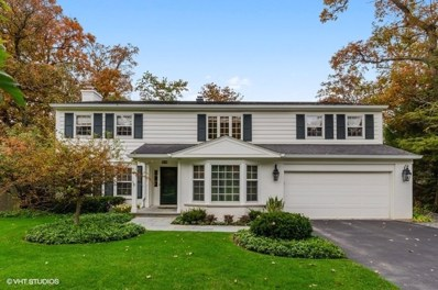1108 Forest Hill Road, Lake Forest, IL 60045 - #: 10560075