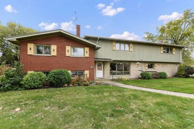 1127 E 163rd Street, South Holland, IL 60473 - #: 10560082