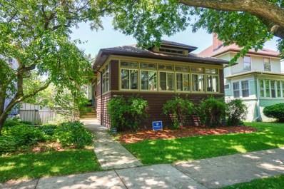 629 S Humphrey Avenue, Oak Park, IL 60304 - #: 10560102