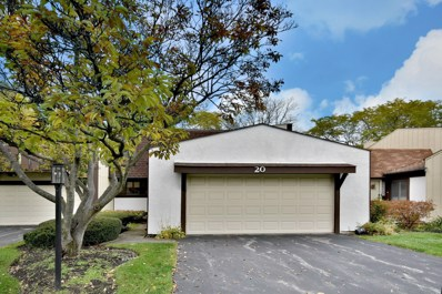 20 Sweetwood Court, Indian Head Park, IL 60525 - #: 10560111